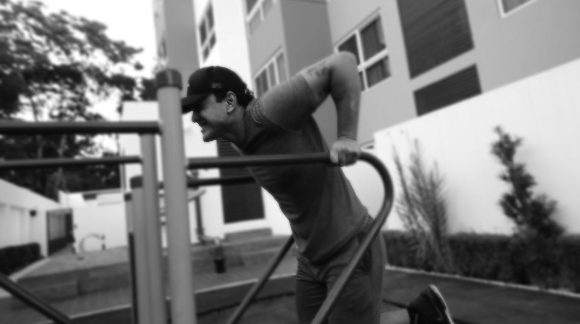 BreakRecordz Fitness & Motivation